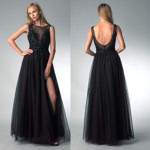 BASIX BLACK LABEL _ PROM DRESS